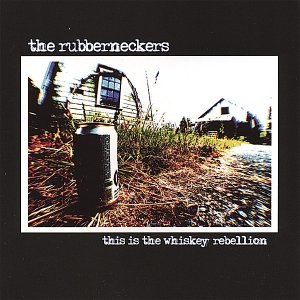 Image pour 'This Is The Whiskey Rebellion'