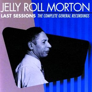 Image for 'Last Sessions: The Complete General Recordings'
