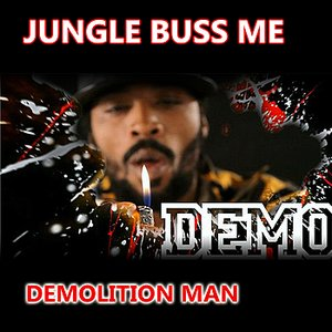 Image for 'Jungle Buss Me'