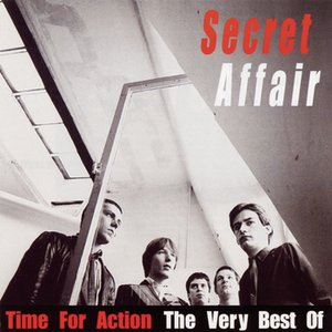 Image for 'Time For Action - The Very Best Of'