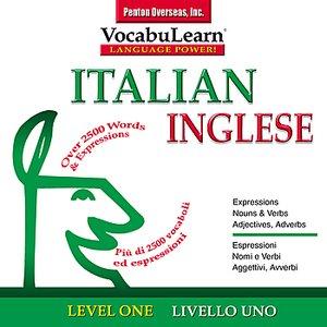 Image for 'Vocabulearn ® Italian - English Level 1'