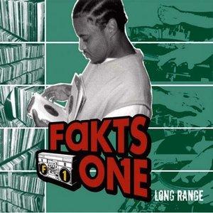 Image for 'Long Range'