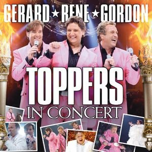 Image for 'Toppers In Concert'