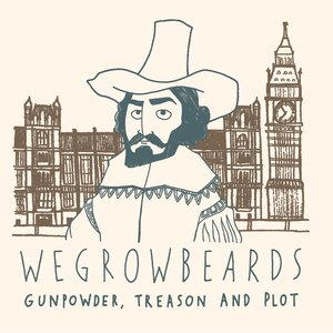 Image for 'Gunpowder, Treason and Plot'