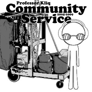 Image for 'Community Service'