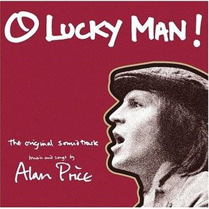 Image for 'O Lucky Man'