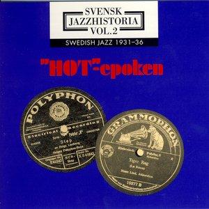 Image for 'Swedish Jazz 1931-36'