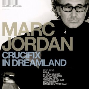 Immagine per 'Crucifix In Dreamland'