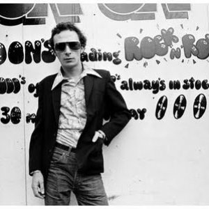Image for 'Graham Parker'