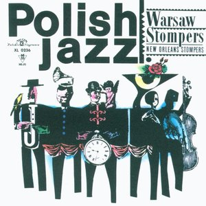 Image for 'Warsaw ragtime No. 1'