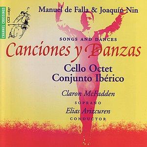 Image for 'Canciones y Danzas'