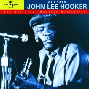Immagine per 'Classic John Lee Hooker - The Universal Masters Collection'