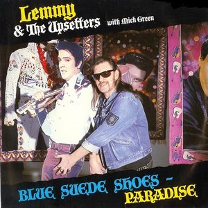 Image for 'Lemmy & The Upsetters'