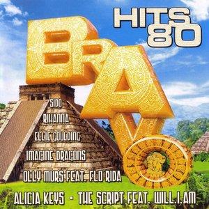 Immagine per 'Bravo Hits 80'