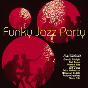 Image for 'Funky Jazz Party'