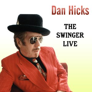 Image for 'The Swinger Live'