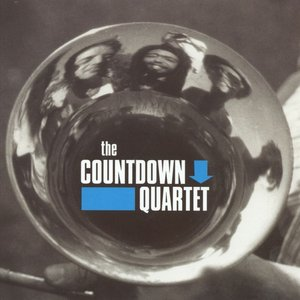 Image for 'The Countdown Quartet'