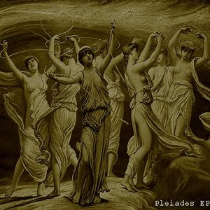 Image for 'The Pleiades (a.k.a. The Seven Sisters)'