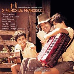 """Image for 'Trilha Sonora """"Dois Filhos de Francisco""""'"""