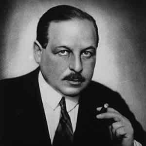Image for 'Emmerich Kálmán'