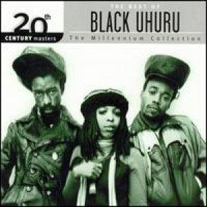 Image for 'Best Of Black Uhuru'
