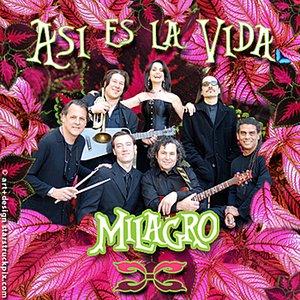 Image for 'Milagro (Asi es la Vida)'