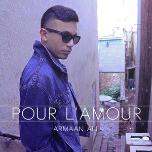 Bild för 'Pour L'Amour (For The Love)'