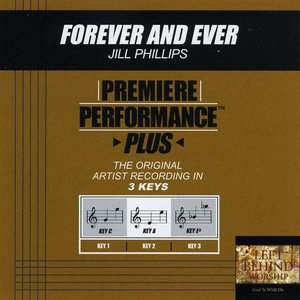 Image for 'Forever And Ever (Premiere Performance Plus Track)'