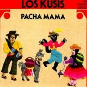Bild för 'Pacha Mama'