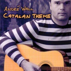 Bild för 'Catalan Theme'
