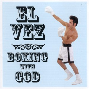Image for 'Boxing With God'