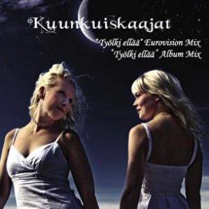 Image for 'Työlki ellää'