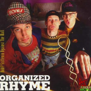 Image for 'Organized Rhyme'
