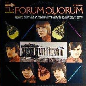 Image for 'The Forum Quorum'