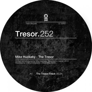 Image for 'The Tresor'