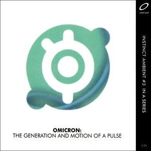 Image for 'The Generation and Motion of a Pulse'