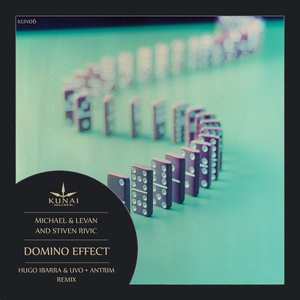 Image for 'Domino Effect (Antrim Remix)'