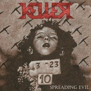 Image for 'spreading evil'