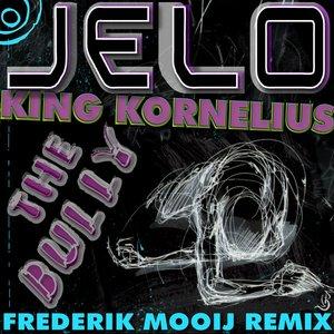Image pour 'The Bully (Frederik Mooij's Epic Remix)'