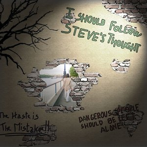 Image for 'I Should Follow Steve's Thoought'