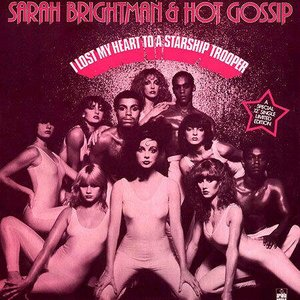 Image for 'Sarah Brightman and Hot Gossip'