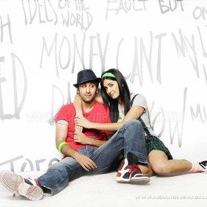 Image for 'Vishal Dadlani & Alyssa Mendonsa'
