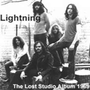 Image for 'Lightning'