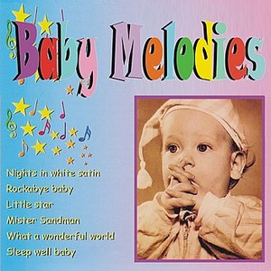 Image for 'Baby Melodies'