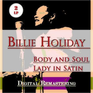Image for 'Body and Soul / Lady in Satin (2 Lp)'