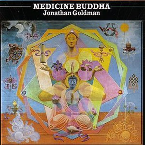 Image for 'Dance of the Medicine Buddha'