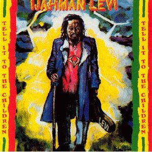 Image for 'Jah Watch Man'