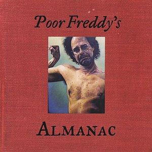 Image for 'Poor Freddy's Almanac'