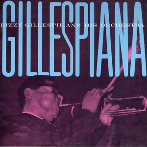 Image for 'Gillespiana'