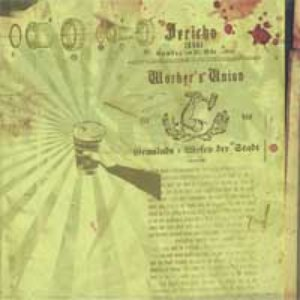 Image for 'Worker's Union'
